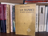 La țiganci - Mircea Eliade