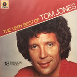 Tom Jones -The very best of Tom Jones