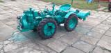 Tractoras articulat Lambardini
