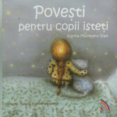 Povesti pentru copii isteti/***