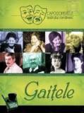 Dvd de colecttie - GAITELE - teatru, Romana