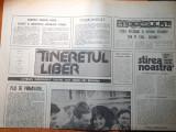 """Tineretul liber 1 martie 1990-art""""unde ne sunt falitii?"""""""