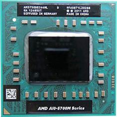 Procesor Laptop AMD A10-5750M 2.50GHz, 4 nuclee si 4 thread-uri, 2 x 2MB Cache