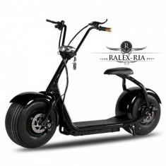 Scuter electric Harley, Tgb