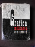 GRAFICA MILITANTA ROMANEASCA