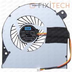 Cooler Laptop Asus K550DP For AMD Processors cu 3 pini