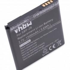 Acumulator pentru asus padfone, a66 u.a., 0B110-00150000,