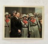 Cumpara ieftin DIE NACHKRIEGSZEIT - german cigarette card
