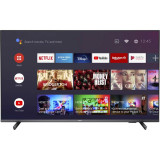 Televizor LED Philips 55PUS7906/12, 139 cm, Smart TV 4K Ultra HD, Clasa G