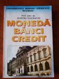 Moneda Banci Credit, Prof. dr. Univ. Dumitru Tudorache