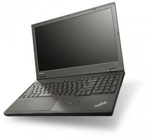 Laptop Lenovo Thinkpad W540, Intel Core i7 Gen 4 4800MQ 2.7 GHz, 16 GB DDR3, 500 GB HDD SATA, DVDRW, Placa Video NVIDIA Quadro K1100M, Wi-Fi, Bluetoot