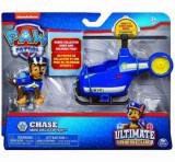 Cumpara ieftin Patrula catelusilor, vehicule cu figurine ultimate rescue chase