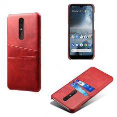 Husa Nokia 4,2 Dura Rosie