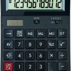 Calculator de birou Canon AS1200 12DIG Dark Grey