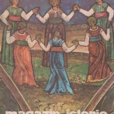Magazin istoric, Decembrie 1986