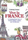 Coloring Europe - Vive la France, 2016