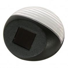 Lampa de perete solara LED, 33 cm
