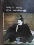 ISTORIA ARTEI -ARTA MEDIEVALA- ELIE FAURE -BUC.1988
