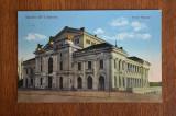 Salutari din Turnu Severin - Teatrul National 1930, Circulata, Printata