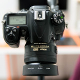 Nikon D7000 + Nikon 35mm F.18