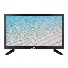 Televizor Akai LED LT-2415HD 61cm Full HD Black