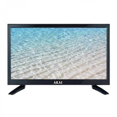 Televizor Akai LED LT-2415HD 61cm Full HD Black foto