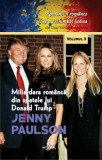 Cumpara ieftin Jenny Paulson -miliardara romanca din spatele lui Donald Trump/Dan Silviu Boerescu