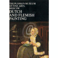 The Pushkin Museum of Fine Arts, Moscow - Dutch and Flemish Painting