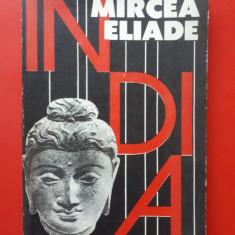 INDIA × MIRCEA ELIADE