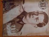 Revista Realitatea Ilustrata, 8 nov. 1938, Maria sa Voievodului Mihai