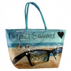 Umbrela pentru plaja, model Perfect Summer,2m