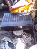 Recevier Stereo JVC MD RX 555 BK