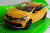 Macheta Renault Clio RS MK4 2012 - Welly 1/36