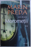 MOROMETII , VOLUMUL II de MARIN PREDA , 2019