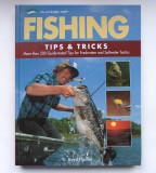 FISHING  TIPS & TRICKS   -  C. Boyd  Pfeiffer