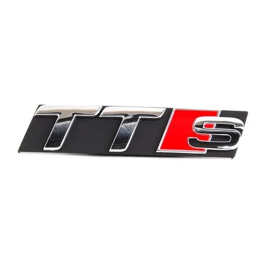 Emblema Grila Radiator TTS Oe Audi TT 8J 2006-2015 8J0853736B2ZZ