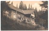 SV * PALTINIS  *  Sibiu  *  CASA DE TURISTI  *  1928, Circulata, Printata