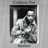 "Vinil   Grandmaster Funk – Snowblind  12"", 45 RPM   (VG+)"