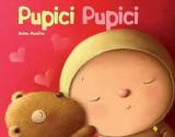 Pupici, pupici | Selma Mandine