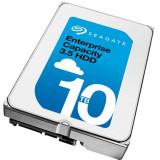 HDD Server Exos X10, 3.5'', 10TB, SAS, 7200RPM, 256MB