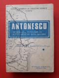 ANTONESCU MARESALUL ROMANIEI SI RAZBOAIELE DE REANTREGIRE  × Iosif Constantin