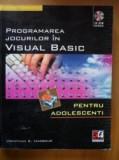 Programarea jocurilor in Visual Basic