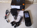 Telefon Nokia C2-05 Stare perfecta putin folost, Negru, Orange, Oem