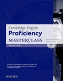 Cambridge English: Proficiency (Cpe) Masterclass: Teacher's Pack