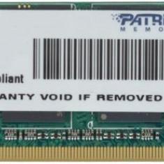 Memorie Laptop Patriot Signature DDR2, 1x2GB, 800MHz, CL6, 1.8V
