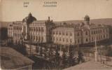 Carte poștală – Iasi, Universitatea, Necirculata, Fotografie