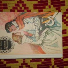 cavalerul d'harmental / editie cartonata - dumas