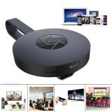 Cumpara ieftin Accesoriu multimedia, redare pe TV, prin Wi-Fi, Streaming player HDMi, 4K ,...