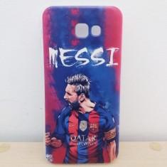 Lionel Messi-husa telefon Samsung Galaxy A7-2017, noua!, Alta