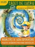 Matematica. Clasa IV/Daniela Berechet